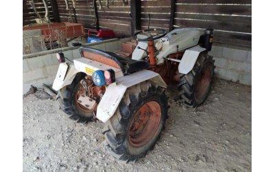 Vendo trattore pasquali 997 +...