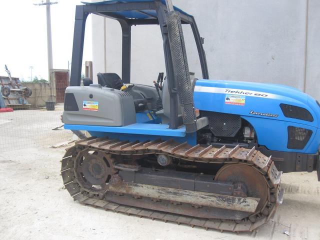 Macchine agricole usate trattori usati ed attrezzature for Romana diesel trattori usati