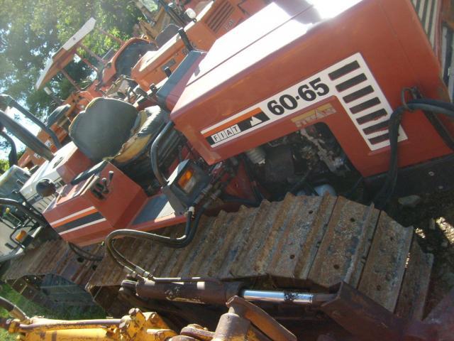 Macchine agricole usate trattori usati ed attrezzature for Cabina innevata nei boschi
