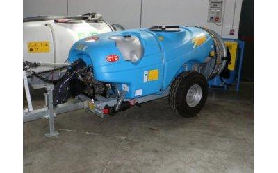 Atomizzatore trainato gb 1100...
