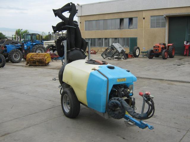 Macchine agricole usate trattori usati ed attrezzature for Consorzio agrario cremona macchine agricole usate