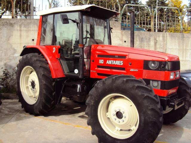 Macchine agricole usate, trattori usati ed attrezzature agricole usate
