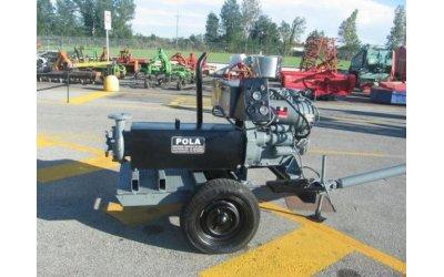 Motopompa per irrigazione ...