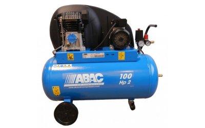 Compressore abac 100lt