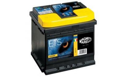 Batterie magneti marelli