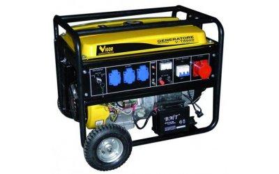 Generatore vigor t-6500 euro...