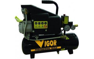 Compressore vigor 220v vca-8l...
