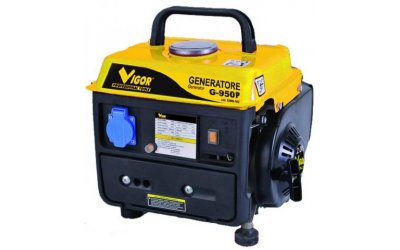 Generatore vigor g-950p 2t...