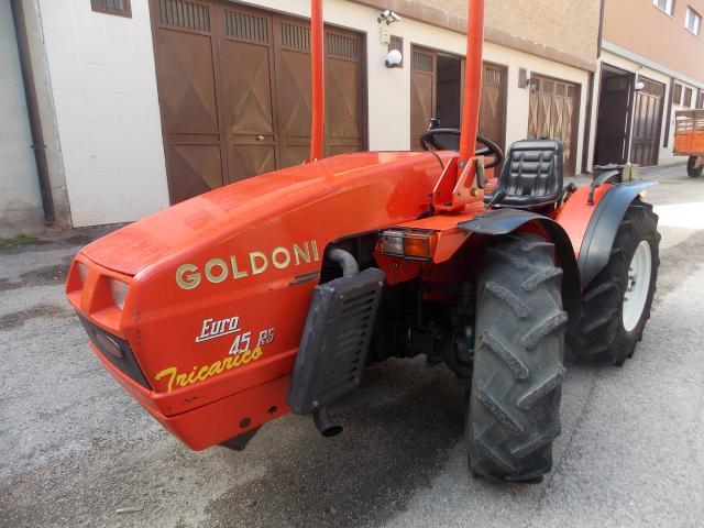 consorzio agrario siena trattori usati