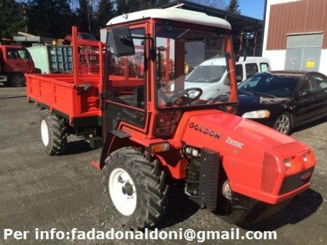 Macchine Agricole Usate Trattori Usati Ed Attrezzature Agricole Usate