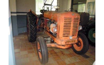 Vendita trattore d'epoca