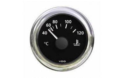 Termometro acqua elettrico 24v
