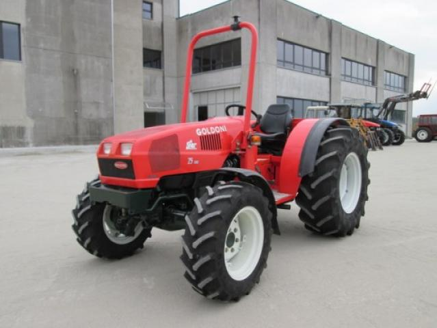 Macchine agricole usate trattori usati ed attrezzature for Quasar 90 usato