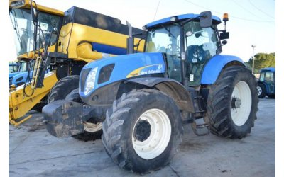Newholland t7040