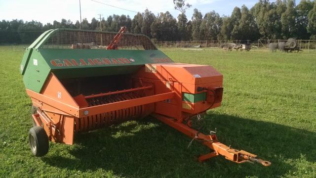Macchine Agricole Usate Trattori Usati Ed Attrezzature