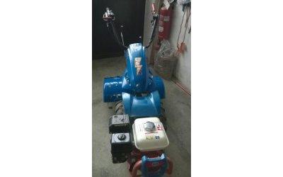 Bcs 730 benzina