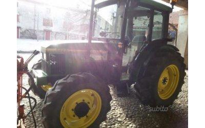 Trattori Agricoli In Vendita Su Agriusato Com