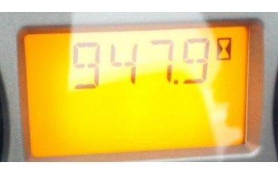 2015 bobcat e26 2600kg