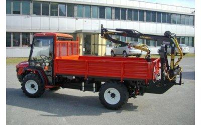 Goldoni transcar 40 rs