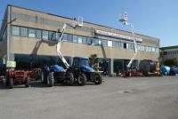 Lista aziende macchine agricole usate trattori usati ed for Consorzio agrario cremona macchine agricole usate